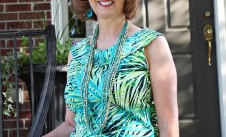 Fashion over 50:  Karen's Updated Wardrobe
