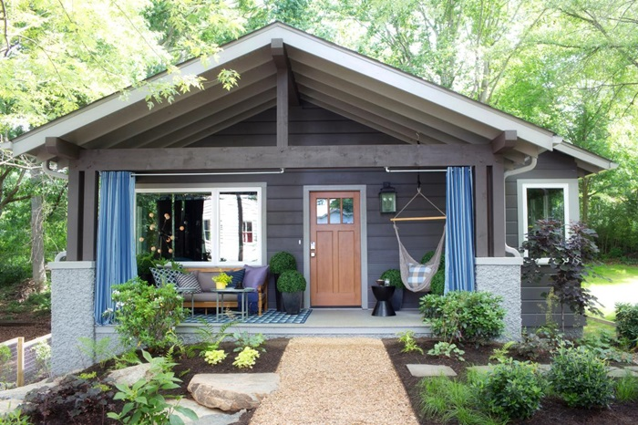Feature Friday Hgtv Urban Oasis Home In Asheville Nc