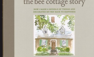 The Bee Cottage Story {Giveaway}