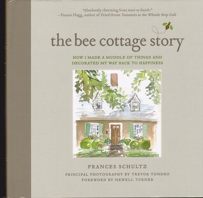 Bee Cottage book