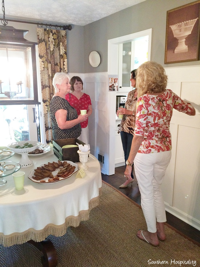 Rhoda's Open House 003