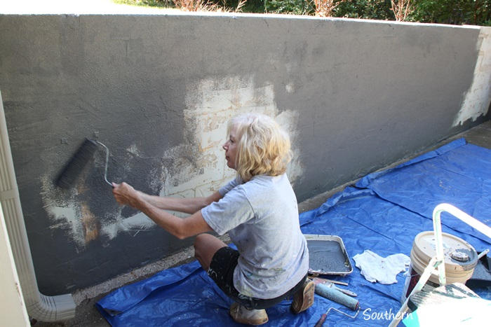 concrete wall painting016_20150920