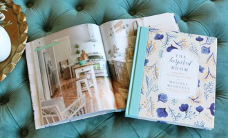 The Inspired Room Coffee Table Book