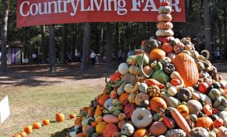 Country Living Fair Atlanta 2015
