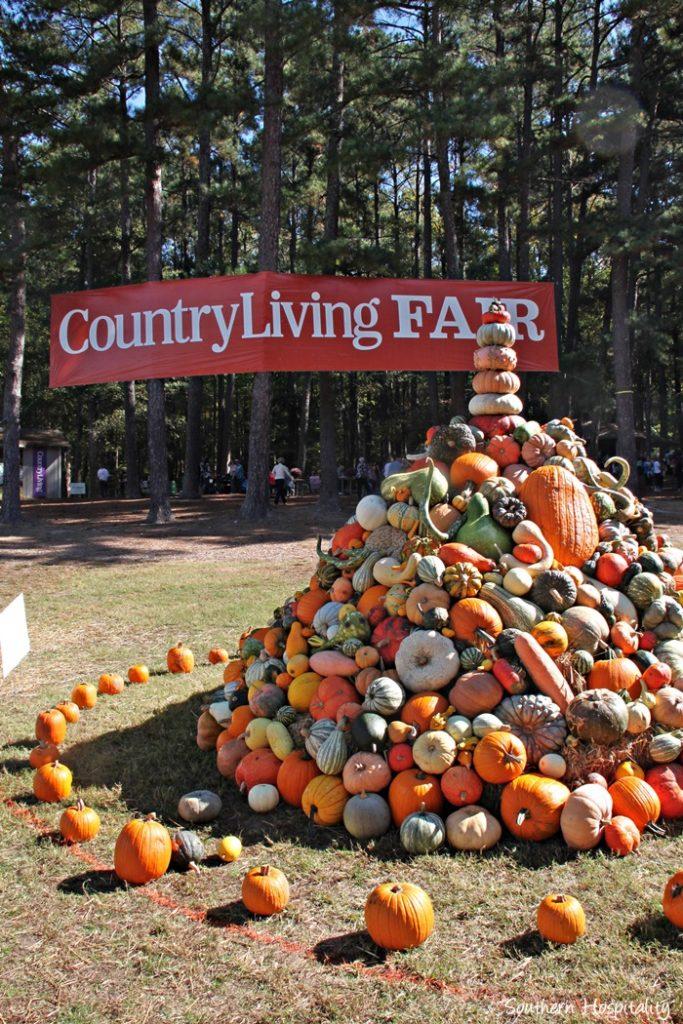 Country Living Fair Atlanta 2015 Southern Hospitality