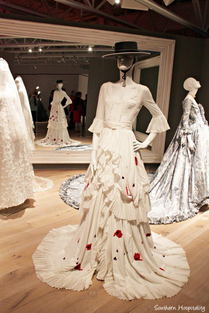 Wedding Dress In Atlanta 5 Beautiful Embroidered cotton Wedding dress