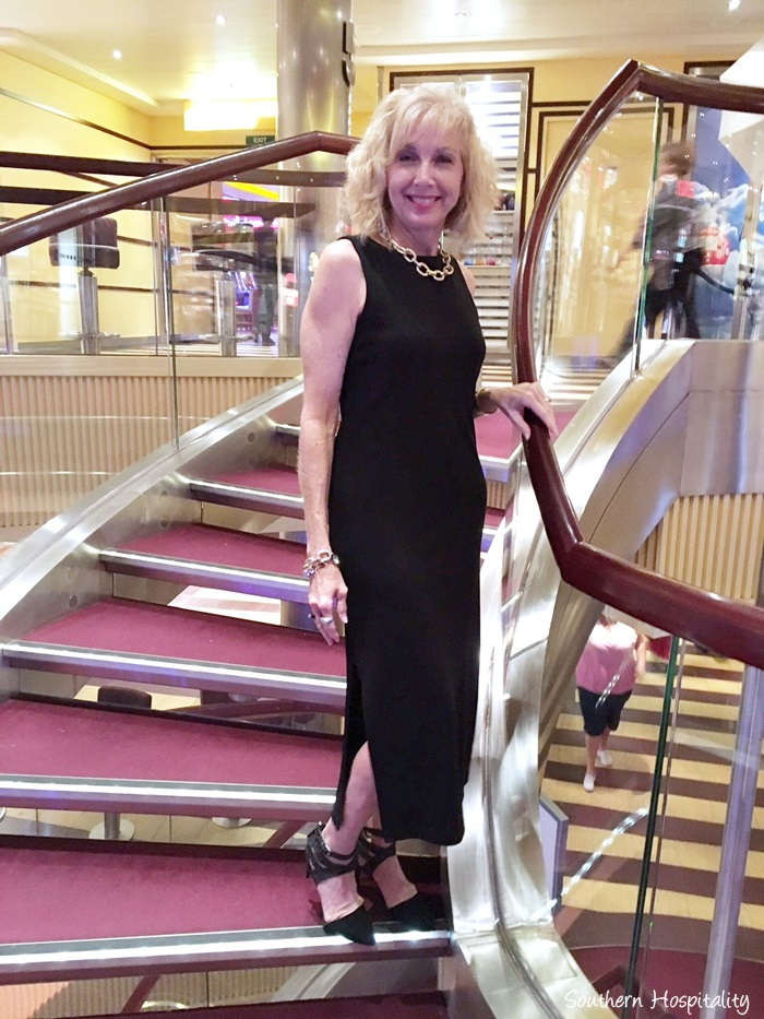 Fashion Over 50 Cruise Fashion Southern Hospitality