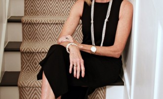 Fashion over 50: The Little Black Dress