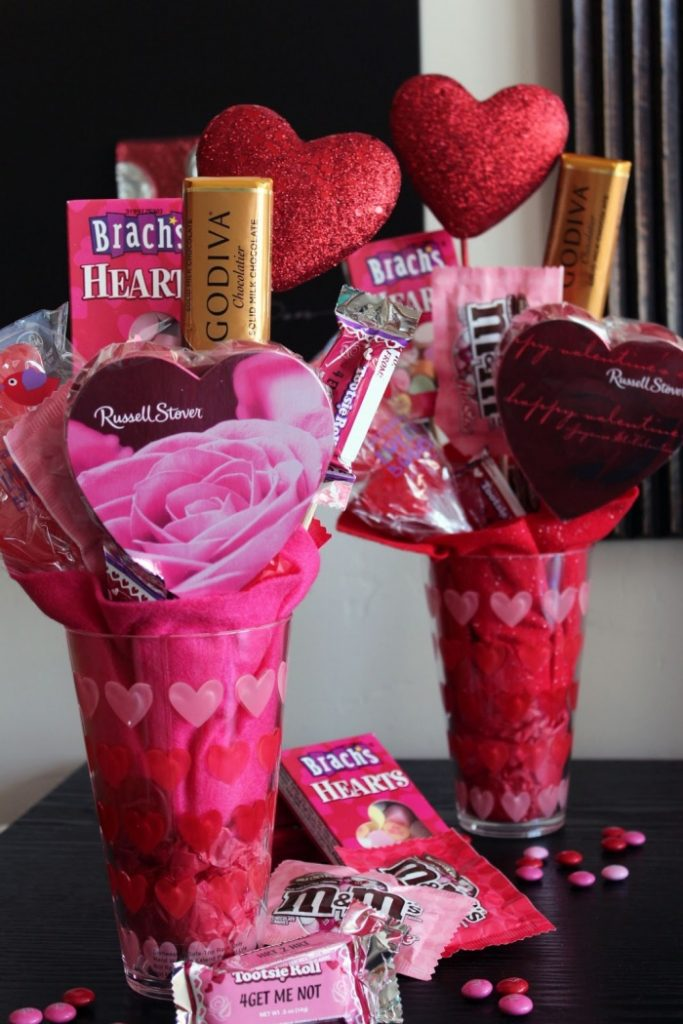 Valentines Day Ideas! - Southern Hospitality