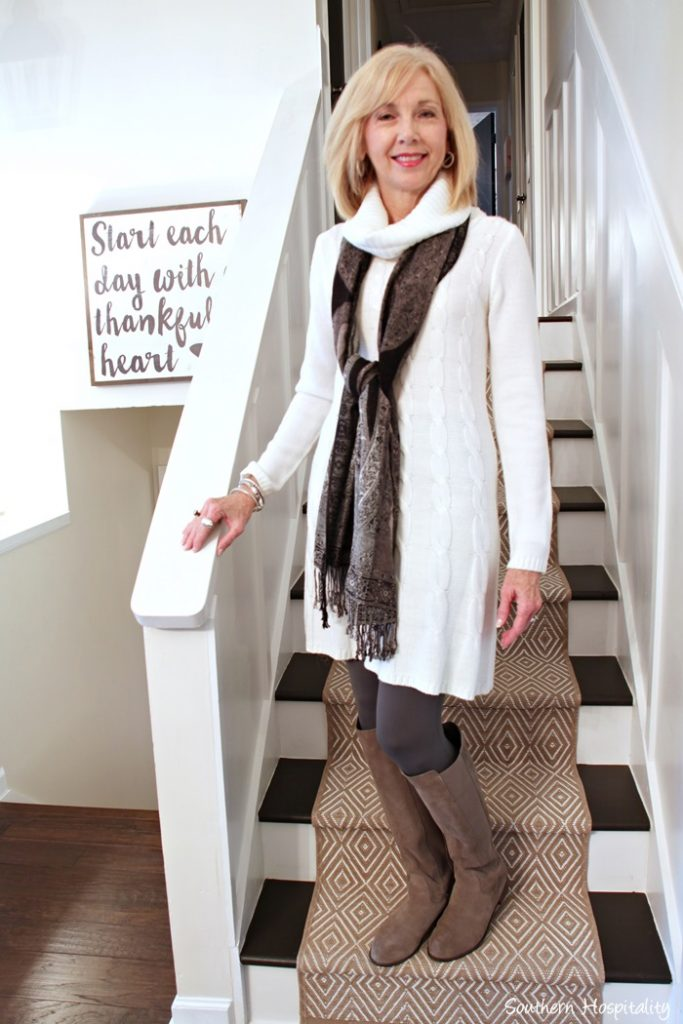 Belk seeks to satisfy the modern, Southern lifestyle like no one else, so that our customers get the fashion they desire and the value they deserve.