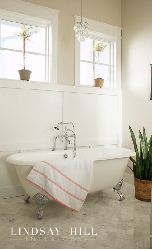lindsay hill master tub