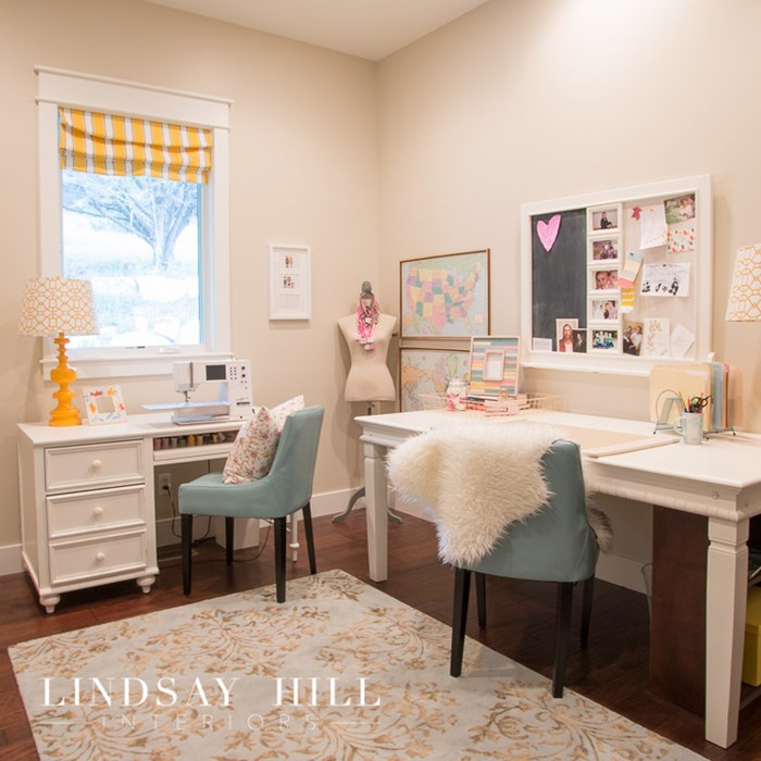 lindsay hill office