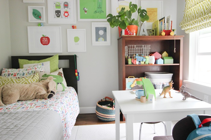 chic little house002