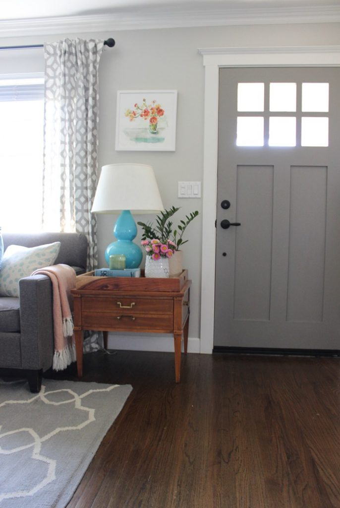 chic little house009