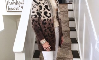 Fashion over 50: Sweaters/Boots