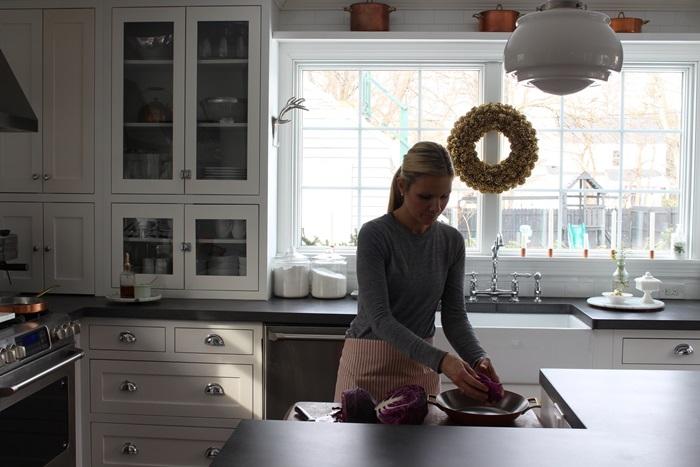 melinda kitchen