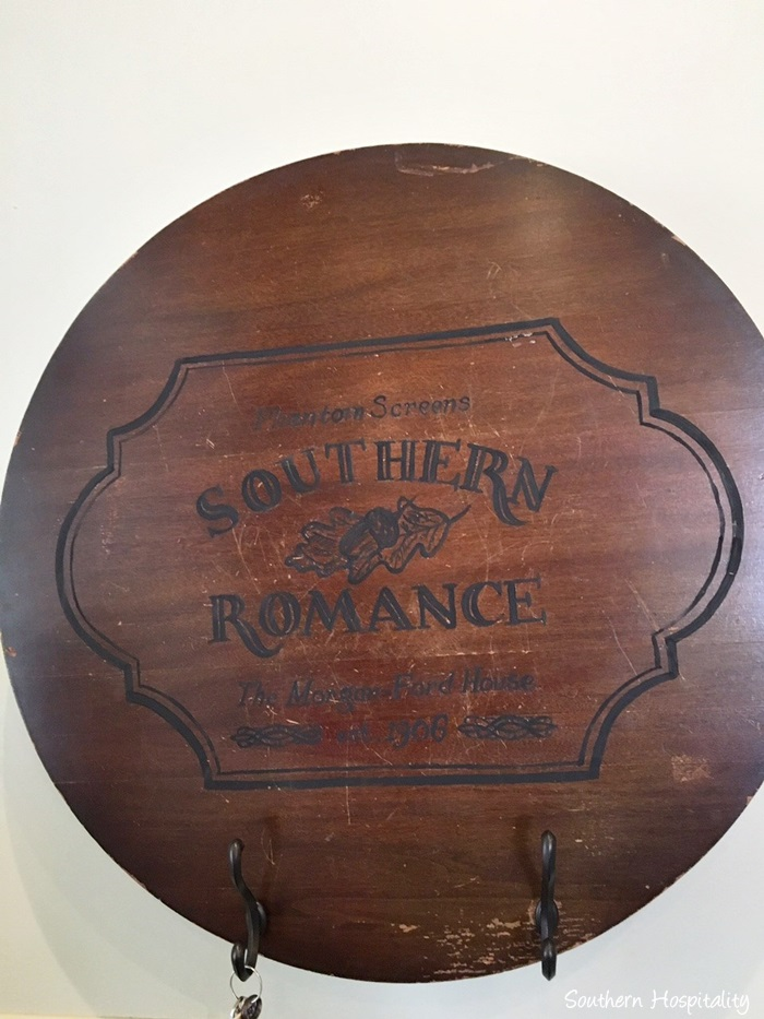 southern romance house026