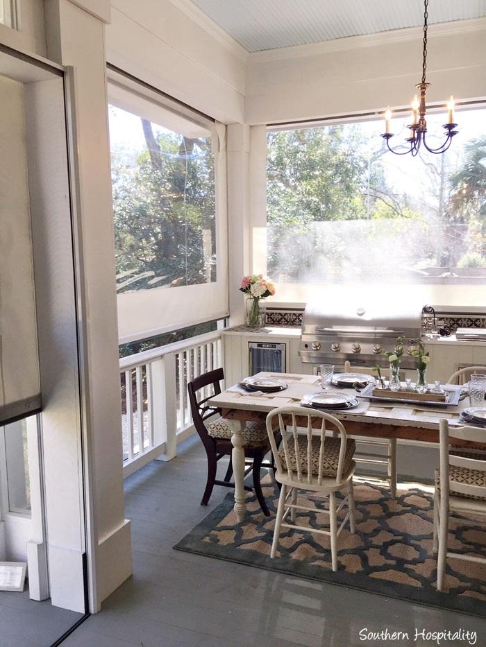 southern romance house034