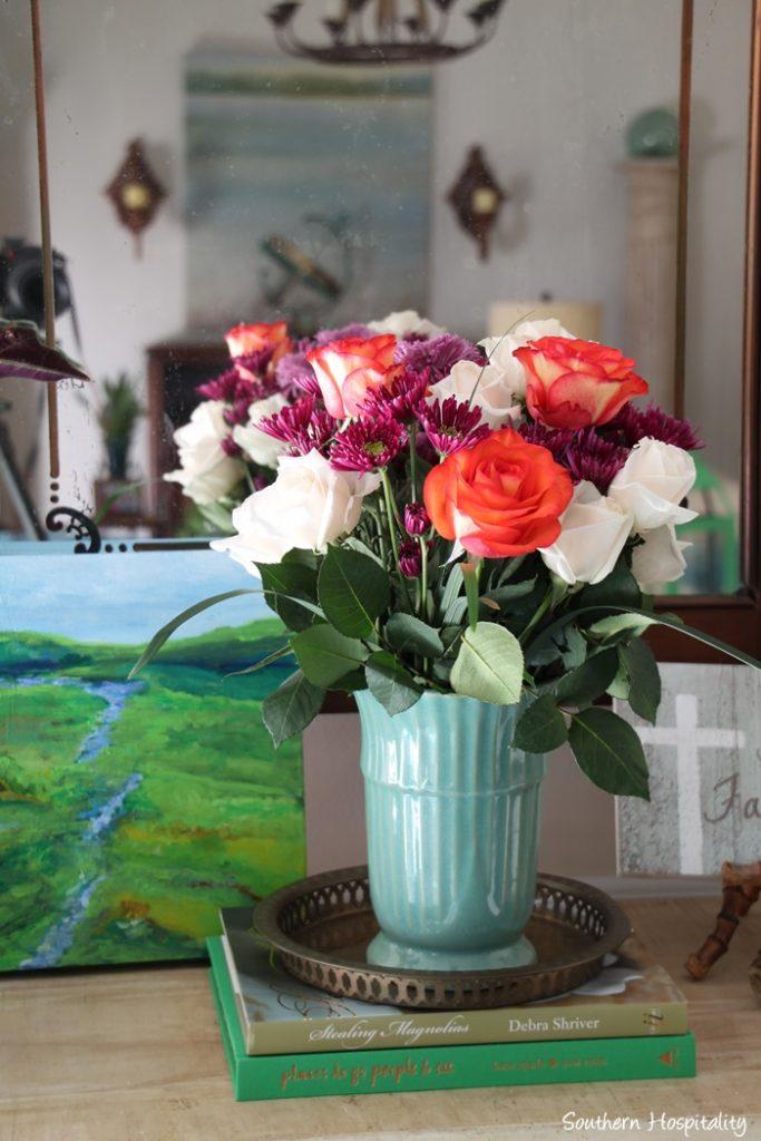 spring flowers005