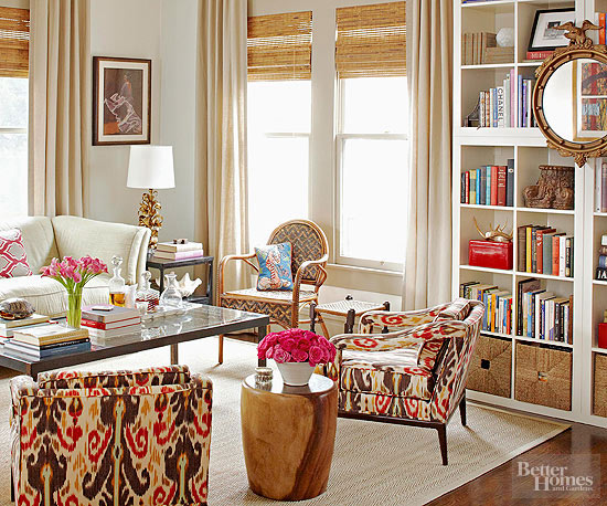 Beautiful Window Treatments beautiful window treatments