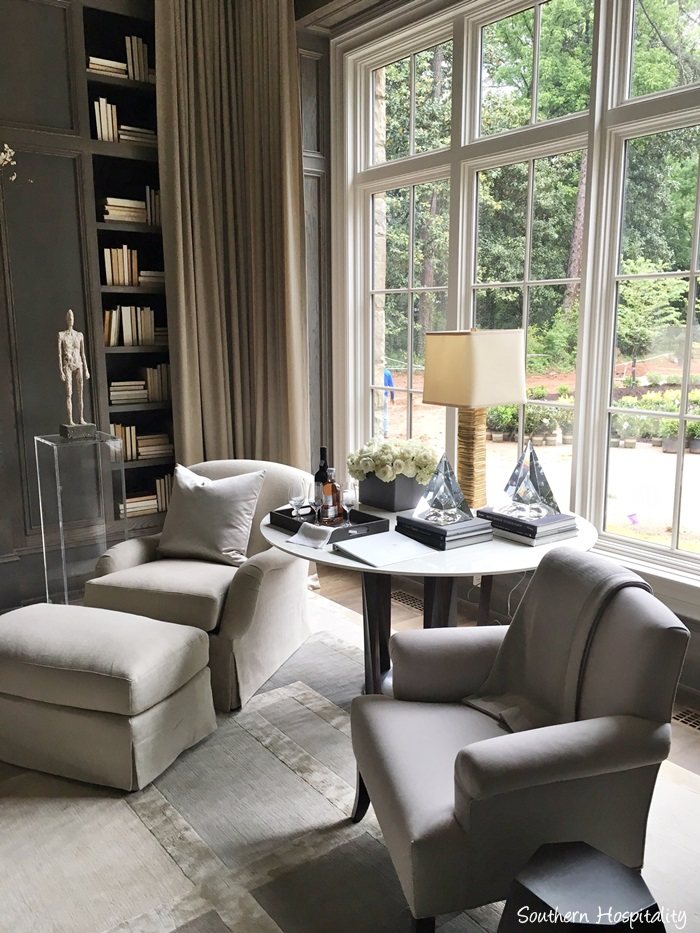 Southeastern Designer Showhouse 2016