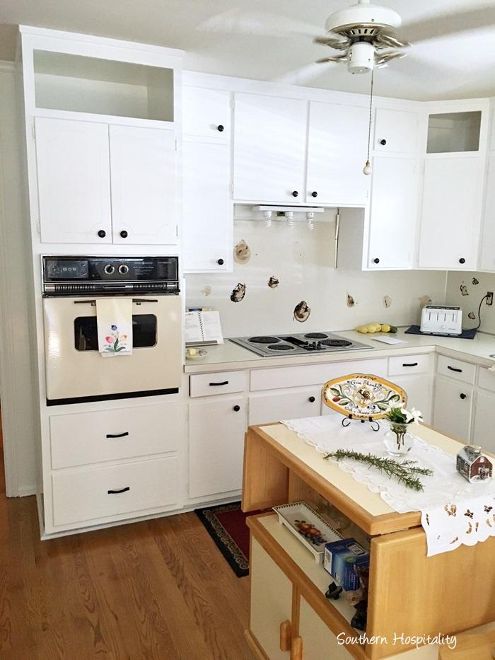 1950s kitchen update001
