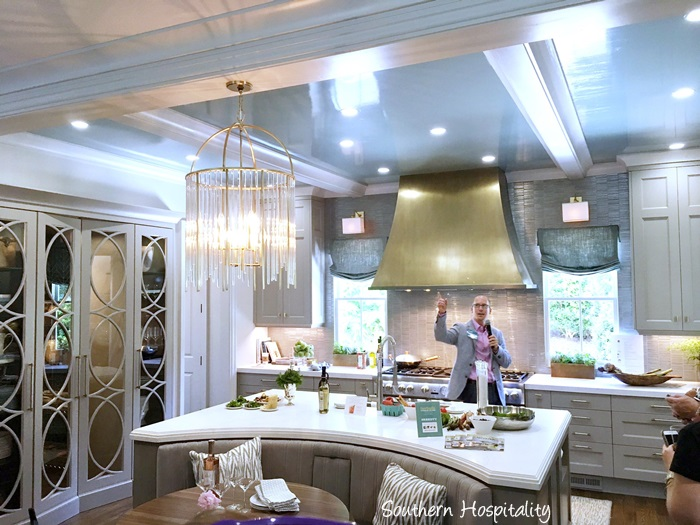 Http Southernhospitalityblog Com Feature Friday House Beautiful Kitchen Year 2016