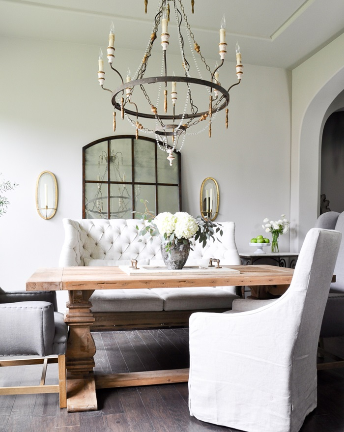 Feature Friday Decor Gold Designs , Southern Hospitality