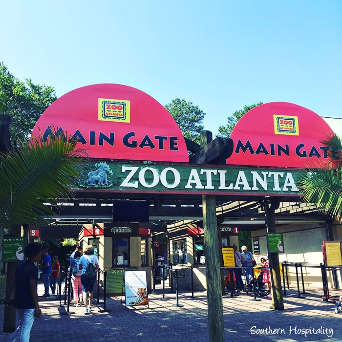 Zoo Atlanta coupons offer lots of discount on special offers. atlanta zoo best coupons are available in eastreads.ml so visit the website, acquire the coupons and enjoy the offer. We have zooatlanta coupon codes, discounts and coupons for you to choose including 14 zooatlanta promo codes and sales on Jul, 12,
