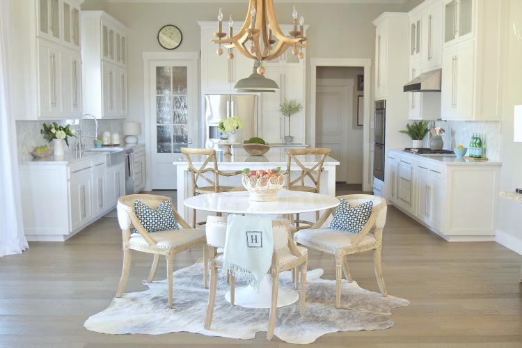 White-modern-kitchen-tulip-table-zdesign