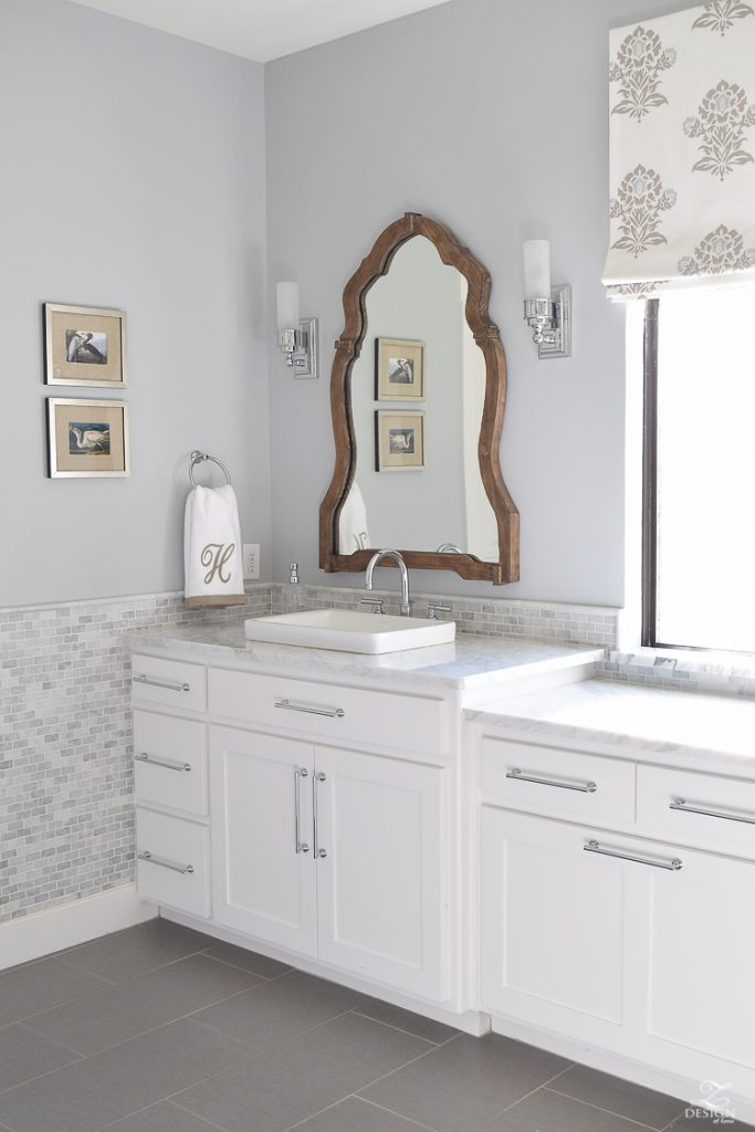 Awesome  ZDesign At Home Master Bathroom