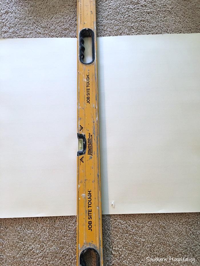 beadboard wallpaper project002