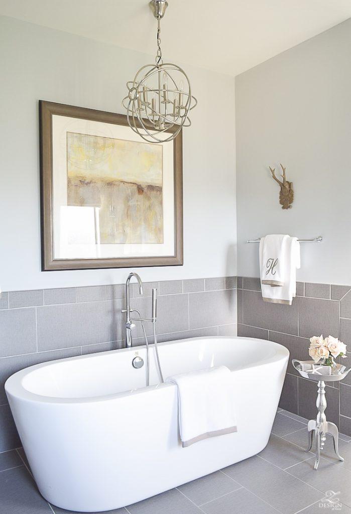 free-standing-acrylic-tub-transitional-bathroom-gray-tile-benjamin-moore-silver-lake-1