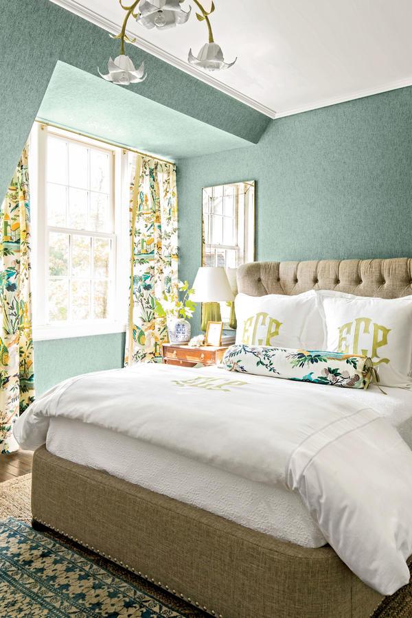 Dillard's Bedroom