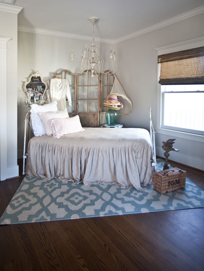Decorating tips with cedar hill farmhouse southern for French farmhouse bed