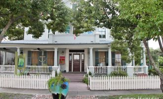 Feature Friday:  The Hays House