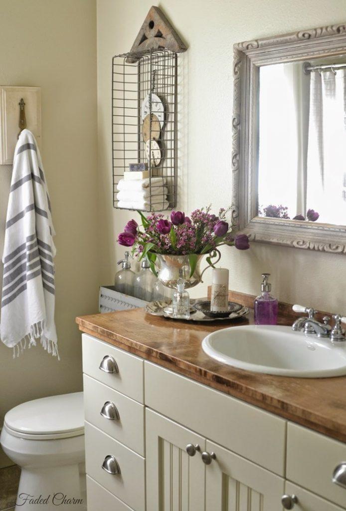 Bathroom Details 101