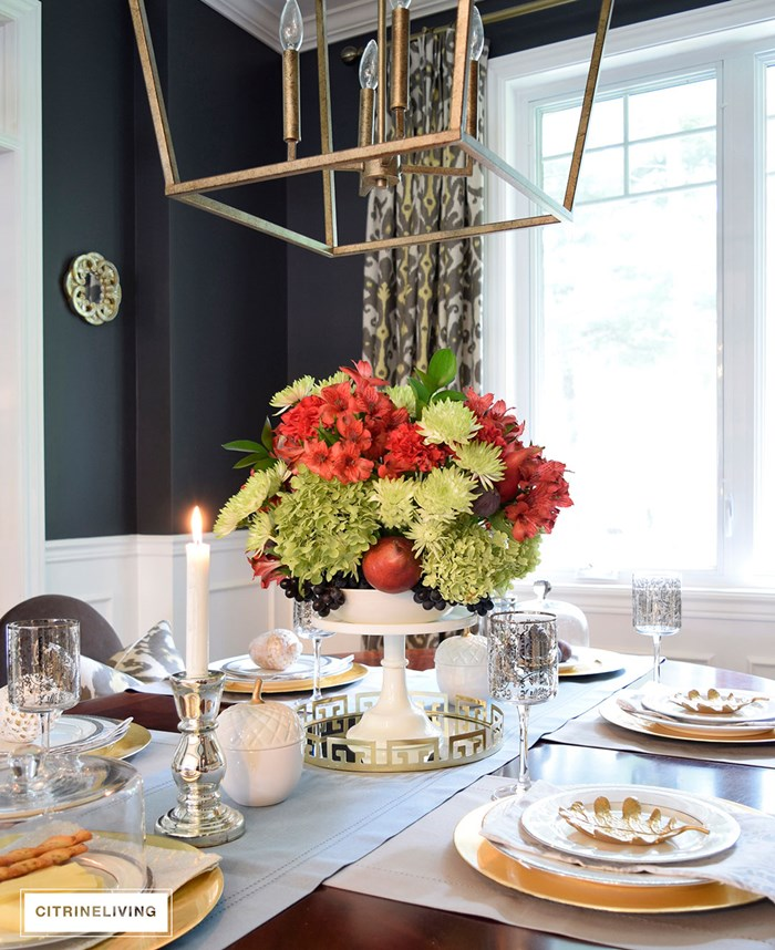 fall-tablescape-red-floral-5