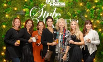 BHG Stylemaker Event 2016