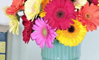 Blooms Sent to Your Door