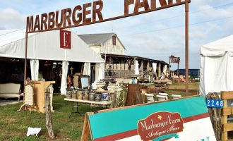 Shopping Marburger Farm
