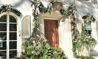 Feature Friday:  Atlanta Home for the Holidays Showhouse 2016: Part 1