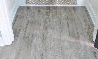 Floorte Vinyl Flooring with Shaw Floors