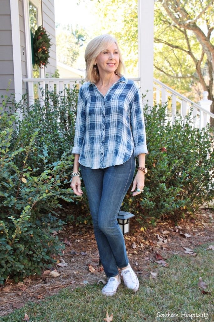 Fashion Over 50 Casual Wear For Fall Southern Hospitality