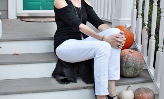 Fashion over 50:  Casual Wear for Fall