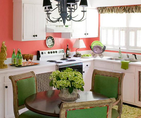Greenery Pantone S Color Of The Year Southern Hospitality