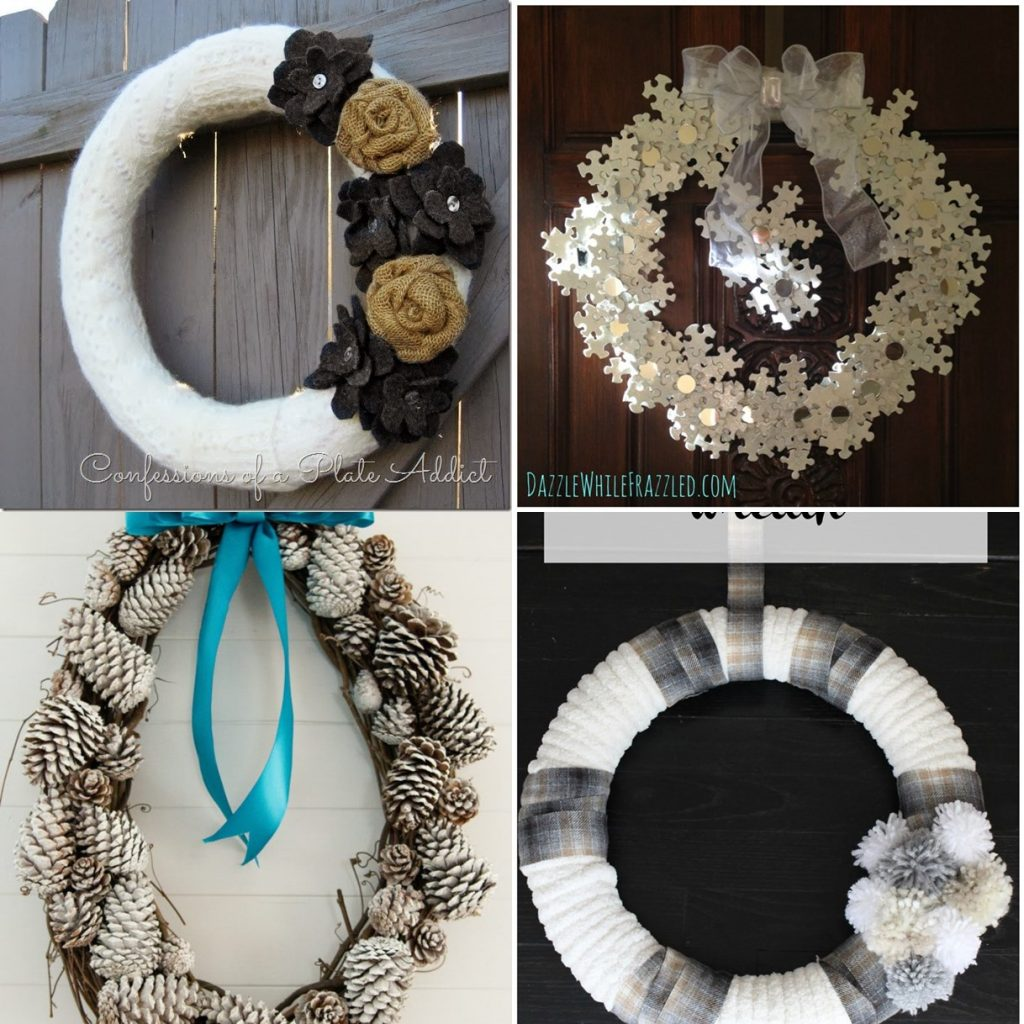 wreath-collage