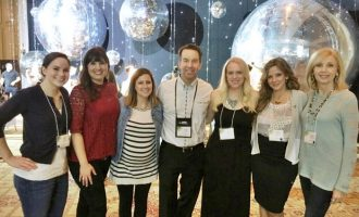 The Shaw Floors Convention in Orlando