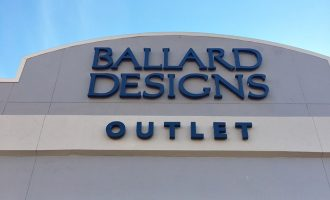 Ballard Designs Outlet in Roswell