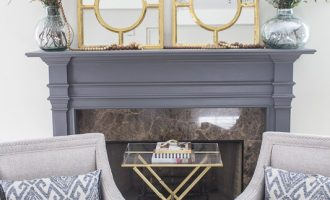 Feature Friday:  Love Your Abode